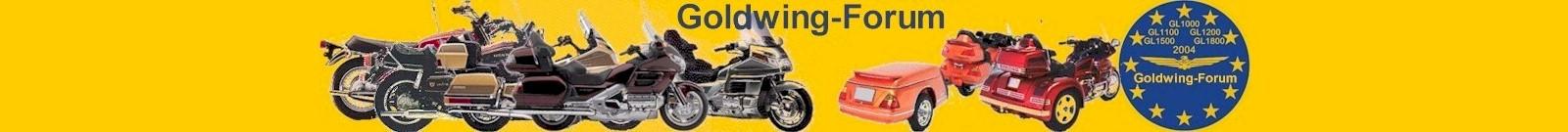 Das GoldWing-Forum - Startseite